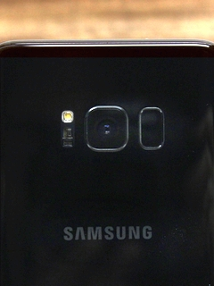 Rumor: Samsung's on-screen fingerprint sensor causes screen brightness issues