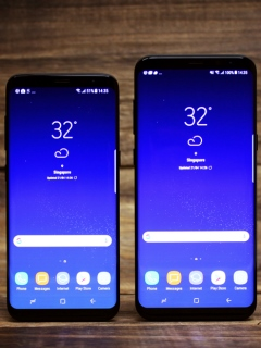 Samsung Galaxy S8+ dominates latest Consumer Reports smartphone rankings