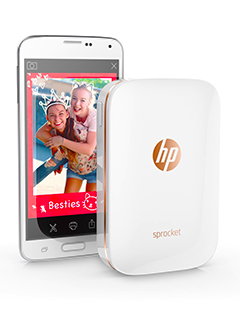 HP Sprocket  to be available in Lazada starting July 1 for PhP 7290