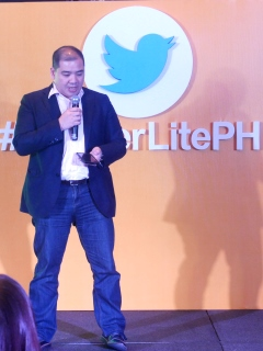 Twitter partners with Globe and Smart to launch faster, data-friendly Twitter Lite