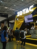 Zotac at Computex 2017: New gears for PC gamers