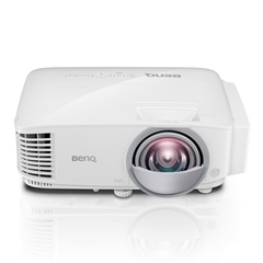 BenQ Dustproof Series projectors aim toward the education sector in PH