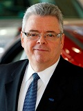 Ford names Bertrand Lessard as new managing director for the Philippines
