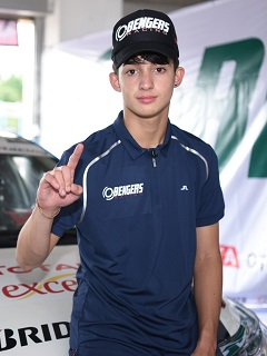 TOTAL Excellium energizes second leg of Toyota Vios Cup