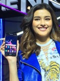 Samsung Galaxy J7 Pro launches along with Liza Soberano as its endorser in PH