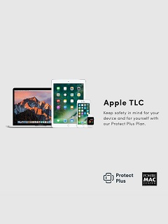 Power Mac Center introduces additional insurance option called Protect Plus