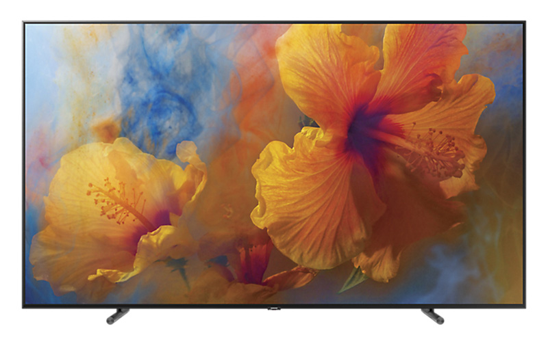 Samsung 65-inch Q9F 4K Smart QLED TV