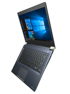Toshiba Portege X30 and Tecra X40 soon to be available in the Philippines