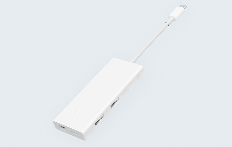 Xiaomi USB-C to Mini DisplayPort Multi-function Adapter