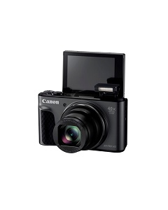Canon outs PowerShot SX730 HS Wi-Fi digicam with tilt display for selfie addicts