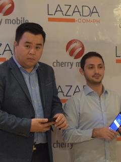 Cherry Mobile Cubix lineup now exclusively available in Lazada starting at PhP 1,999