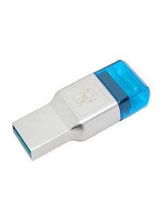 Kingston introduces versatile MobileLite Duo 3C dual-interface card reader