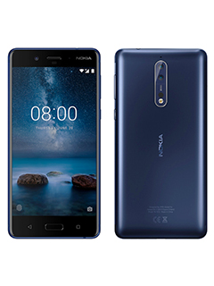HMD Global to unveil new Android flagship Nokia 8 on August 16