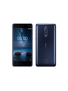 Leaked Nokia 8 photos hint at Finnish brand's aim to vie in premium segment