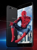 Get a chance to win Spider-Man Homecoming tickets with OPPO F3 Black Edition