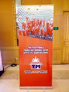 Globe launches TM Sports Para sa Bayan 2017
