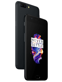 OnePlus 5 (8GB RAM/128GB)