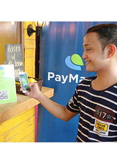 PayMaya enables Smart Wifi in over 350 SmartSpots establishments nationwide