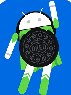 Android 8.0 OS Oreo arrives
