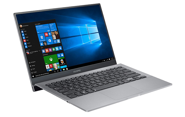 ASUSPro B9440 review