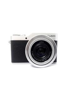 Panasonic Lumix DC-GX850