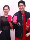 OPPO launches F3 Red Limited Edition and new concept store in SM Aura