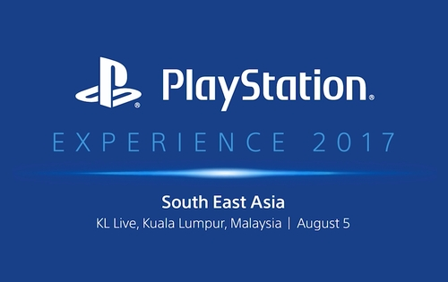 Highlights: PlayStation Experience 2017 South East Asia