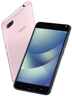 ASUS ZenFone 4 series to make landfall in PH soon