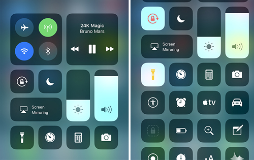 There's a preview of the best features of iOS 11 inside Apple's Tips app