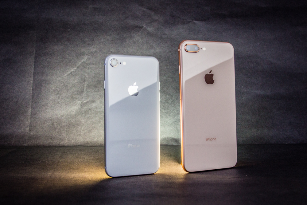 Should you buy an iPhone 8, iPhone 8 Plus, or iPhone X?
