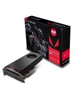 Sapphire Radeon RX Vega64 8G HBM2