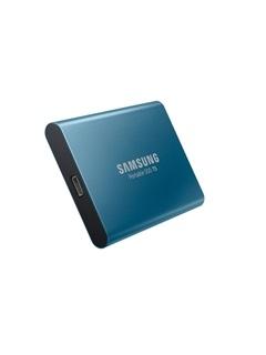 Samsung Portable SSD T5 (250GB)
