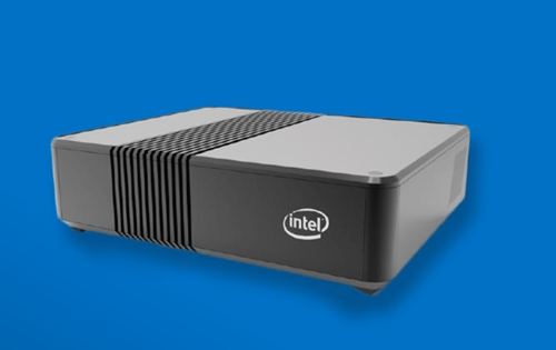 Intel announces its third gen 5G MTP, with support for new radio specifications