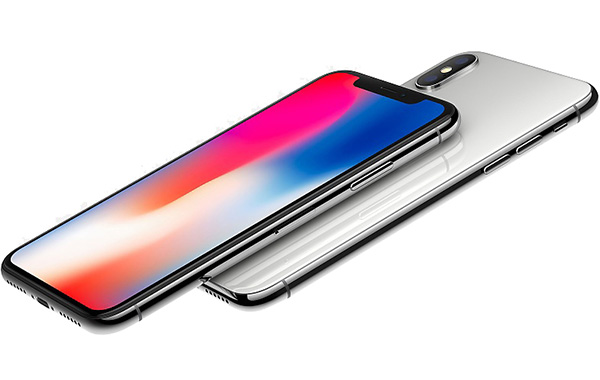 Apple ramps up production of the iPhone X ahead of the holiday season