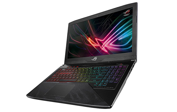 X'mas Gift Idea 7: A speedy gaming laptop for MOBA gamers