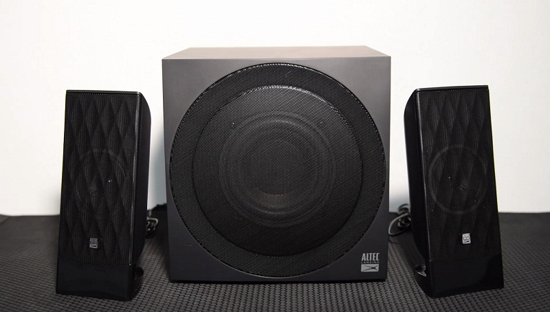 HWM Philippines Presents: Altec Lansing Lozenge BT+