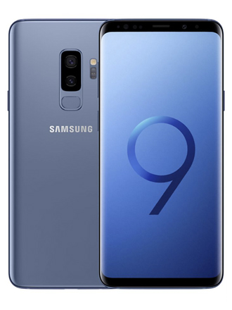 Samsung Galaxy S9+ (256GB)