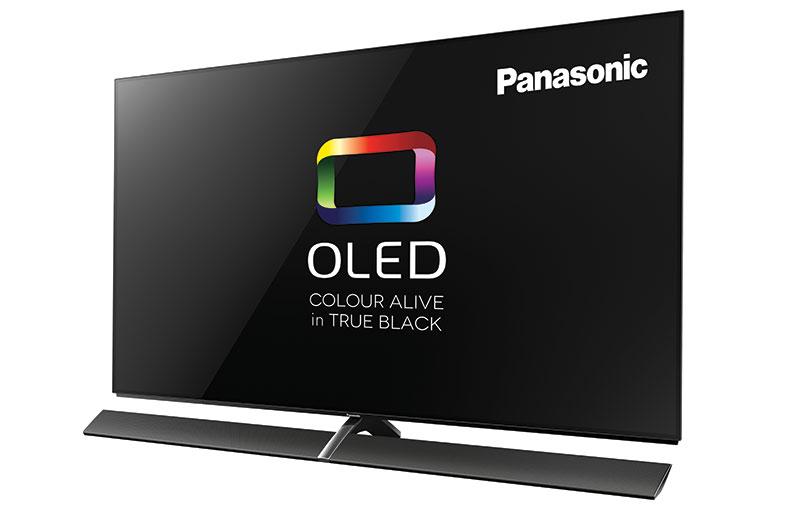 Panasonic EZ1000 OLED TV (65-inch)