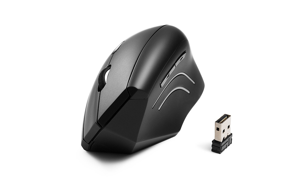 Anker Wireless Ergonomic Mouse