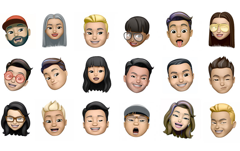 Watch: 18 Memojis wish Singapore a Happy 53rd Birthday!