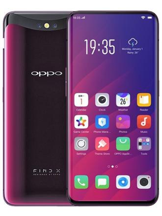 Oppo Find X (128GB)