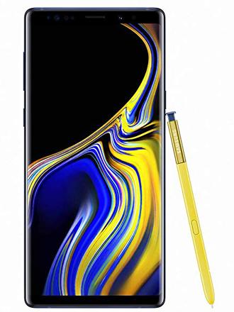 Samsung Galaxy Note9 (512GB)