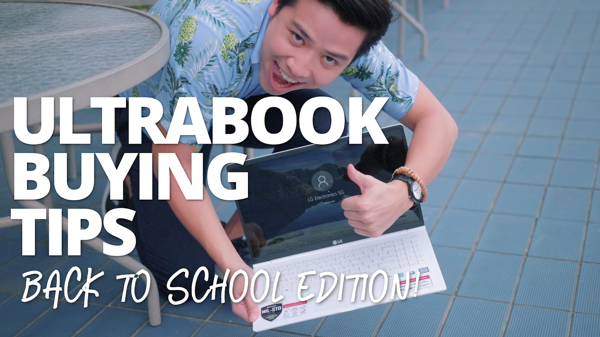 #HWZtechmeup: Ultrabook buying tips