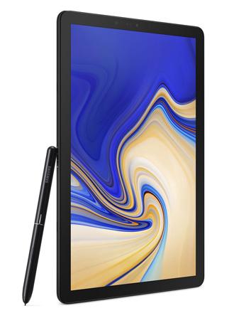 Samsung Galaxy Tab S4 (256GB/Wi-Fi)