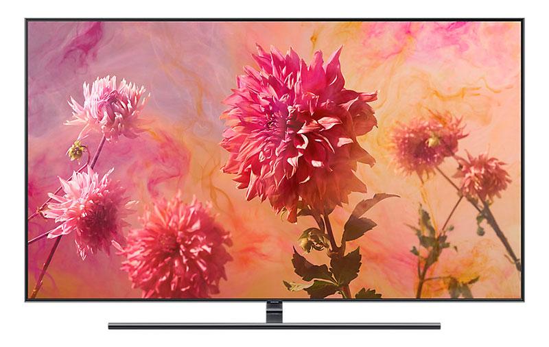 Samsung Q9F QLED TV (2018)