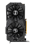 ASUS ROG Strix GeForce GTX 1650 Gaming OC