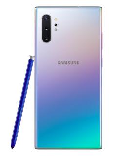 Samsung Galaxy Note10+ (512GB)