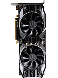 EVGA GeForce RTX 2080 Super XC Ultra Overclocked