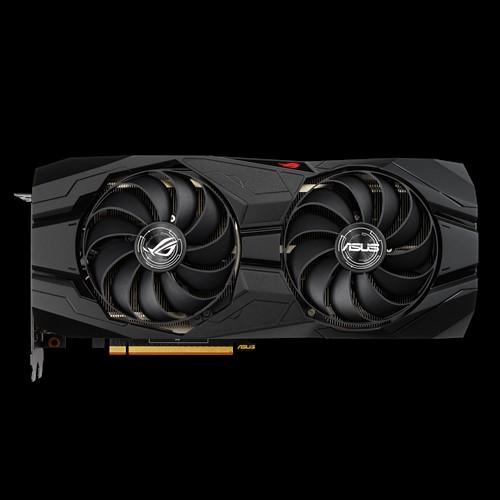 ASUS ROG Strix Radeon RX 5500 XT O8G Gaming