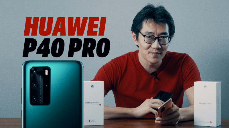 Top Huawei P40 Pro phone features and do you really need Google Mobile Services?